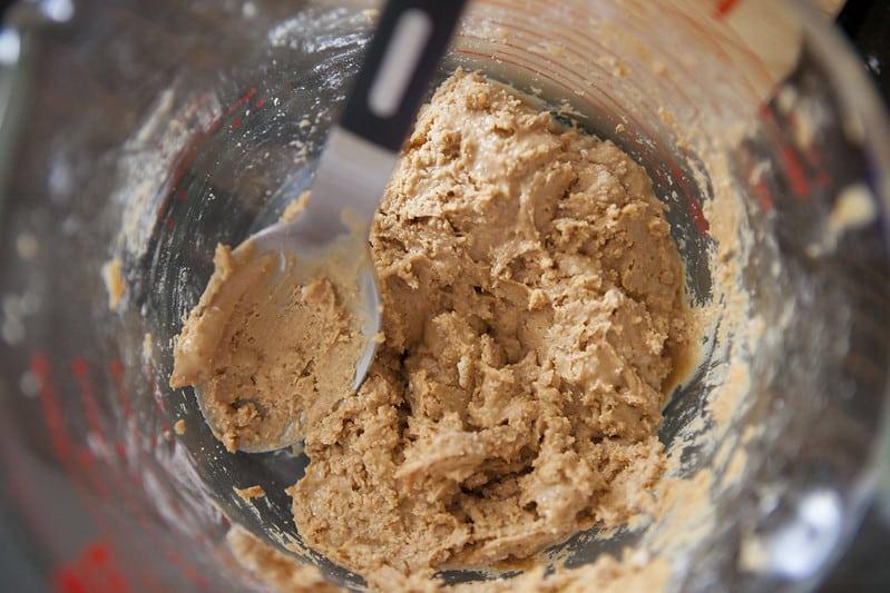 Homemade Peanut Butter CupsIMG_3420