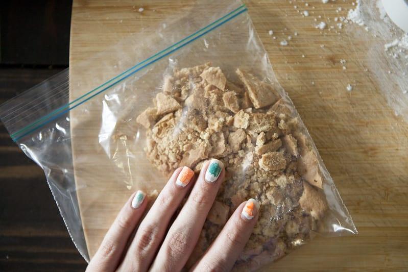 Homemade Peanut Butter CupsIMG_3409