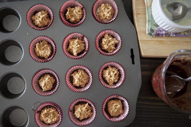 Homemade Peanut Butter CupsIMG_3425
