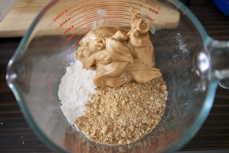 Homemade Peanut Butter CupsIMG_3418