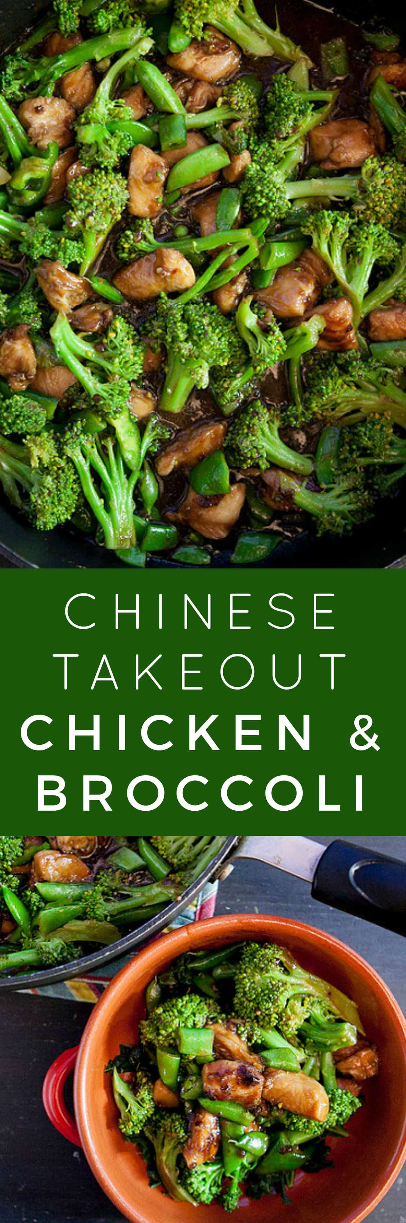 Chinese Chicken And Broccoli - Brooklyn Farm Girl-8042