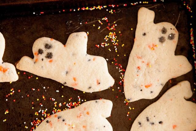 Funfetti Ghost CookiesIMG_7568