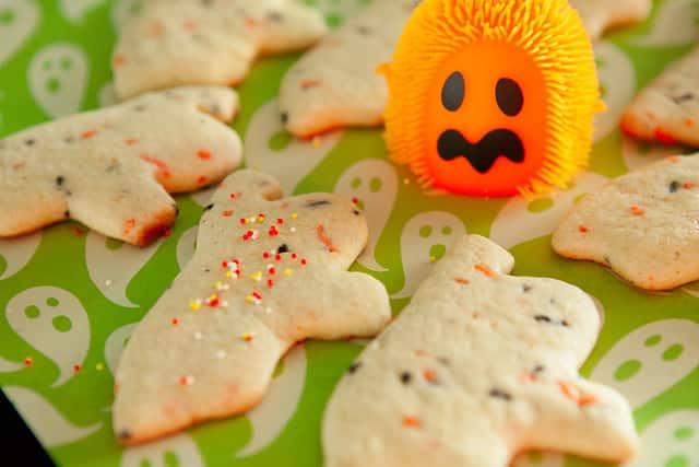 Funfetti Ghost CookiesIMG_7584