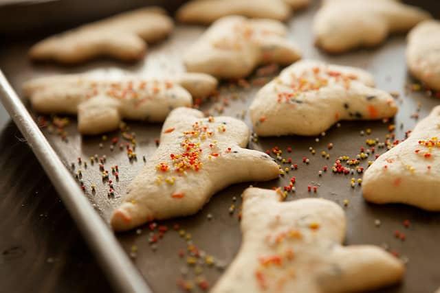 Funfetti Ghost CookiesIMG_7556