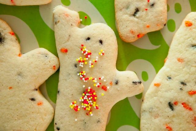 Funfetti Ghost CookiesIMG_7575