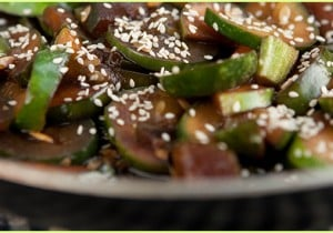 Asian-Marinated-Cucumbers