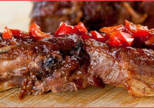 Slow-Cooked-BBQ-Spareribs