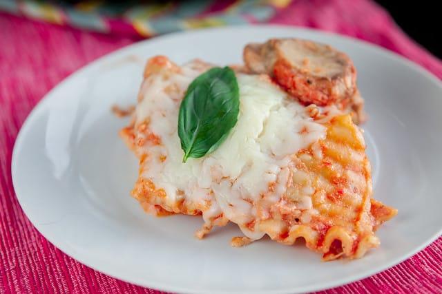 Easy Cheesy Lasagna SkilletIMG_7450