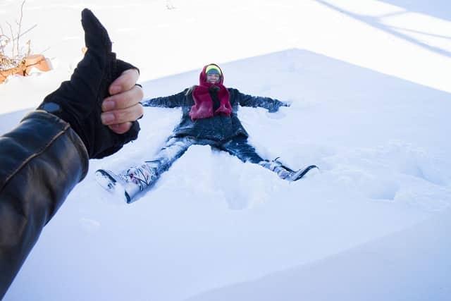 Snow January 2014_4