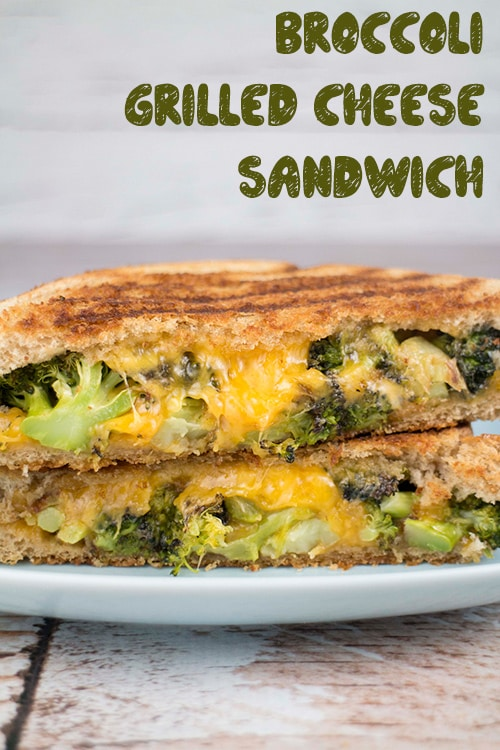 Broccoli-Grilled-Cheese-Sandwich