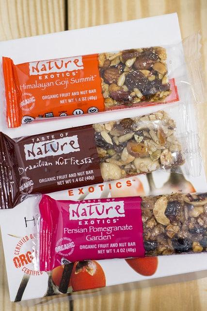 Taste of Nature 1