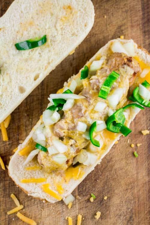 Cheesy Jalapeno Sausage Dogs_4