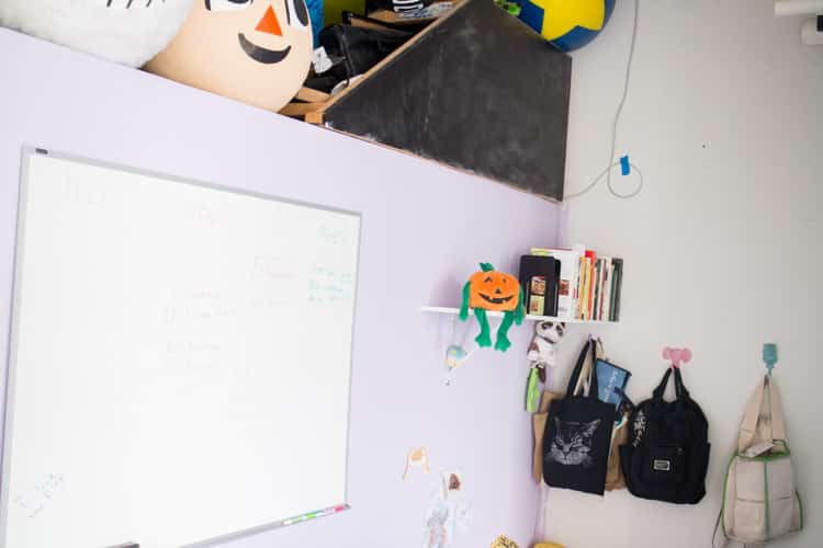 A Look Into My Office, Trying to Stay Organized_13