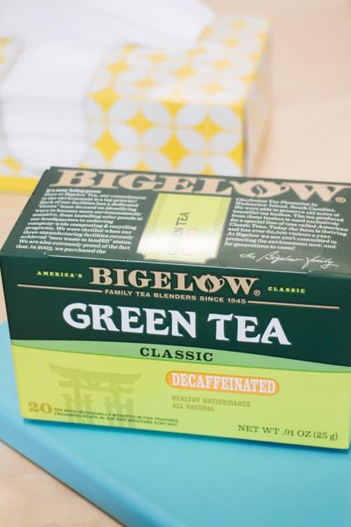 Bigelow Tea _2