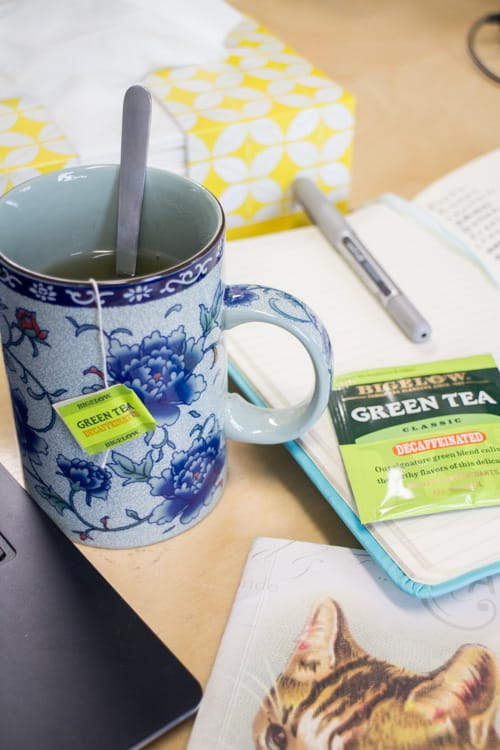 Bigelow Tea _4