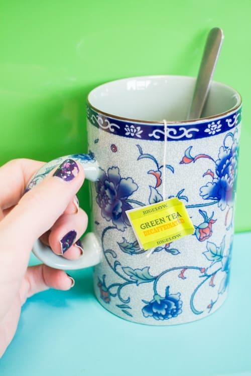 Bigelow Tea _5