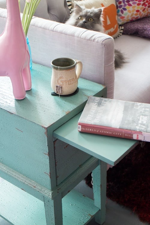 Brooklyn Loft Living Reading Nook_8