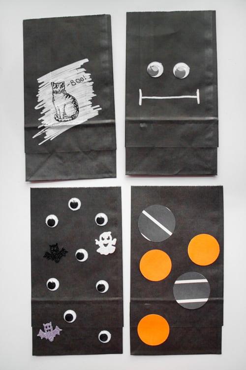Fun Ideas for Hallowen Treat Bags_24