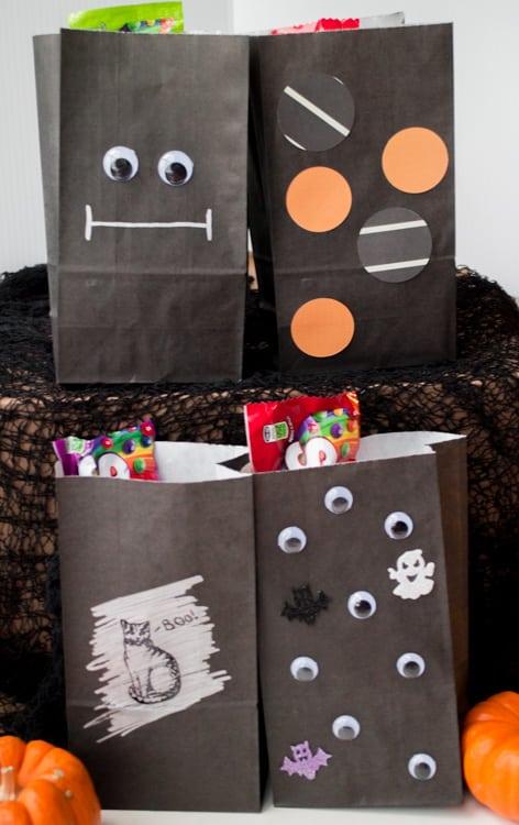 Fun Ideas for Hallowen Treat Bags_27