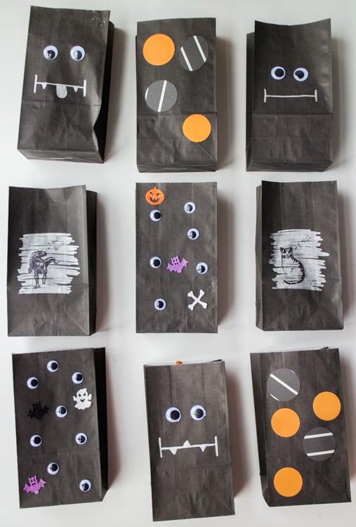 Fun Ideas for Hallowen Treat Bags_31