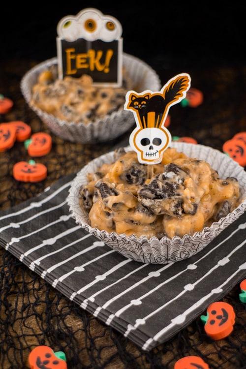 Halloween Oreo Pudding_6