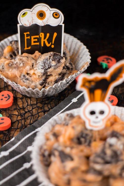 Halloween Oreo Pudding_7