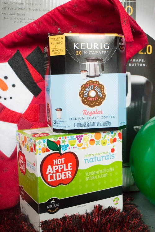 Gifting Keurig Brewer_10