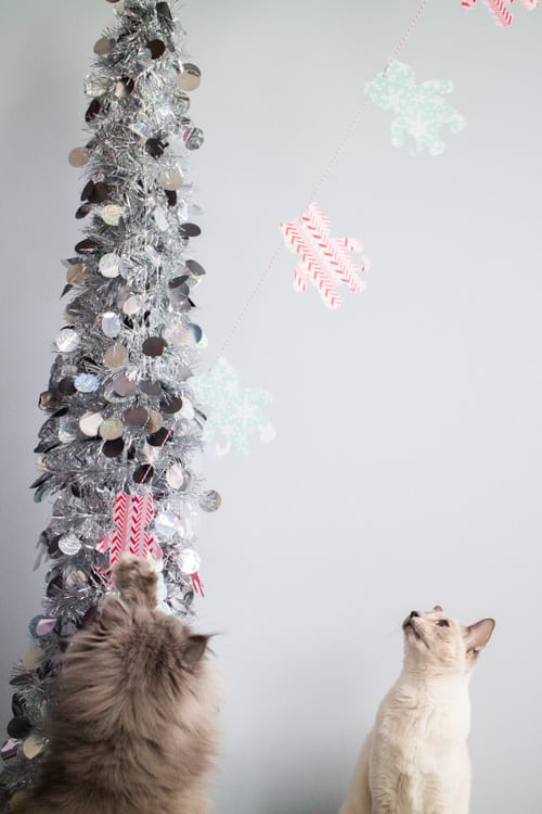How to Make Cat Garland_8