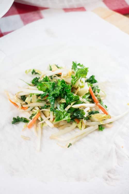 Shanghai Blend Stir Fry Rice Rolls_4