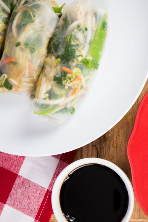 Shanghai Blend Stir Fry Rice Rolls_7