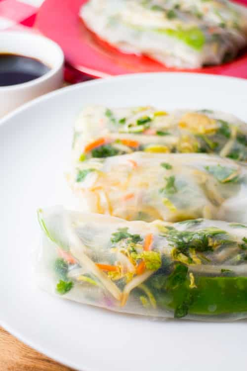 Shanghai Blend Stir Fry Rice Rolls_8
