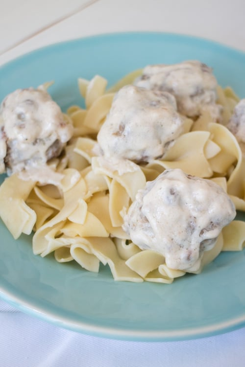 Bettys Swedish Meatballs Recipe Mad Men