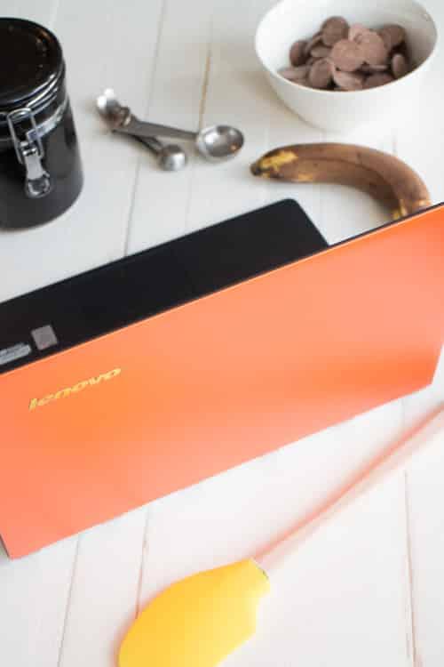 Food Blogger YOGA 3 Pro Laptop Review - Brooklyn Farm Girl