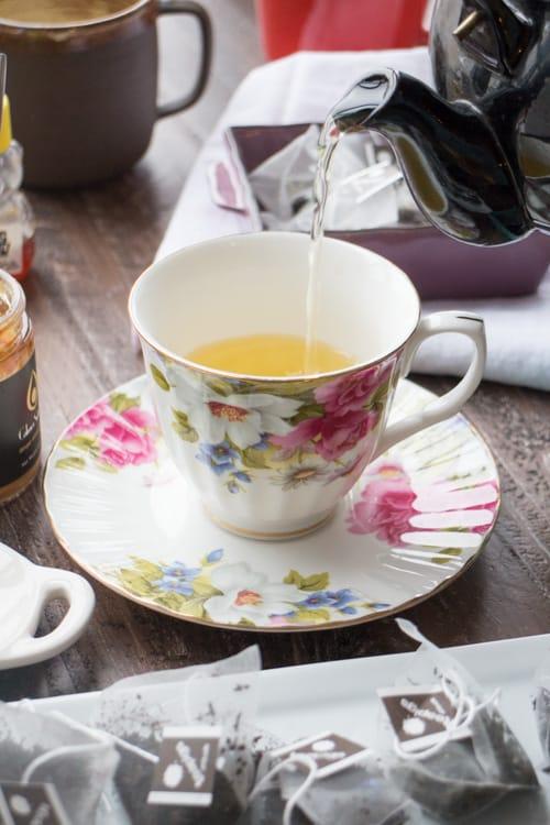Tea Party With teapigs_13