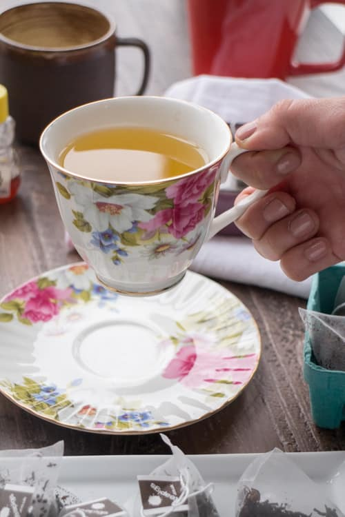 Tea Party With teapigs_14