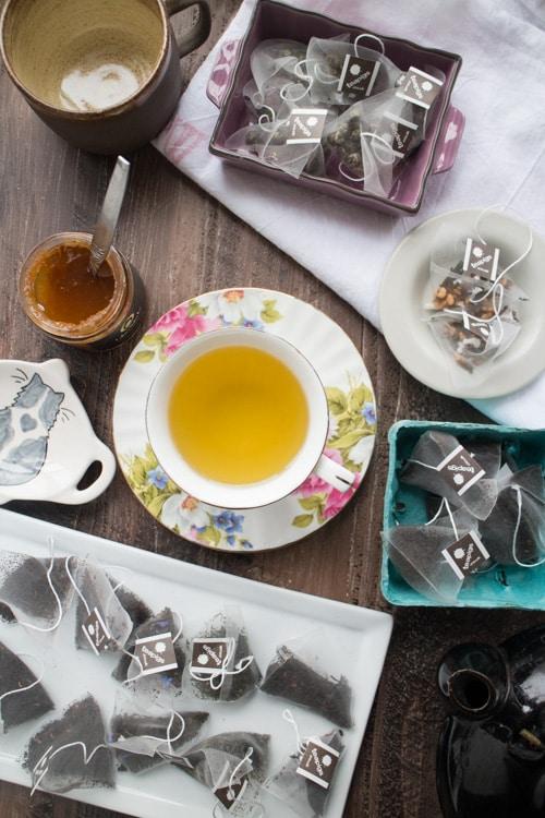 Tea Party With teapigs_15