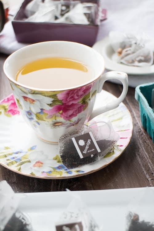 Tea Party With teapigs_16