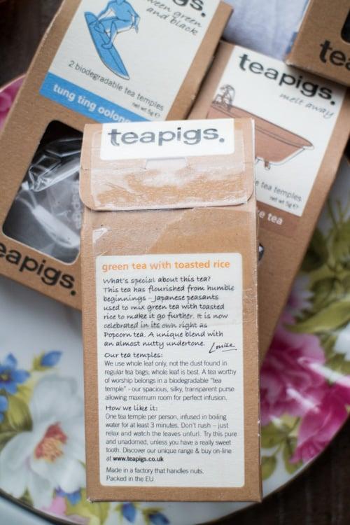 Tea Party With teapigs_17