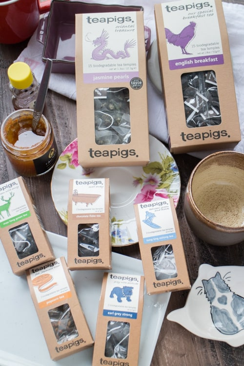 Tea Party With teapigs_19