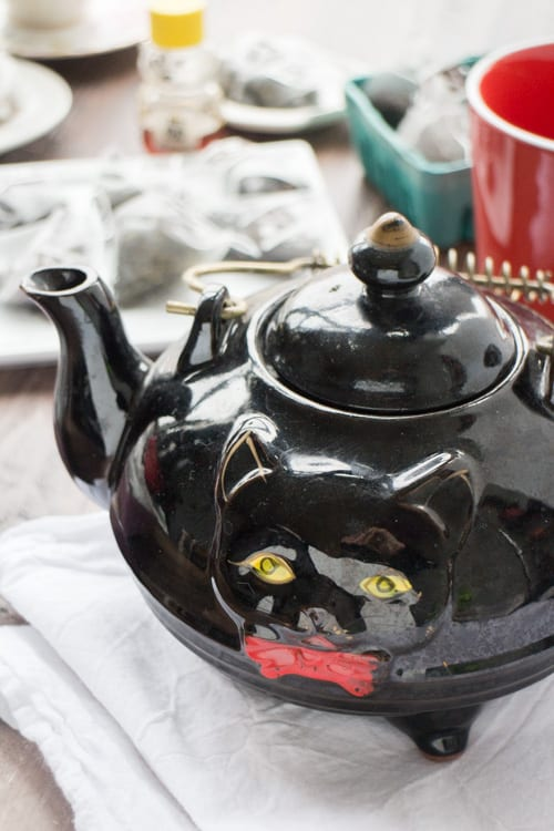Tea Party With teapigs_2