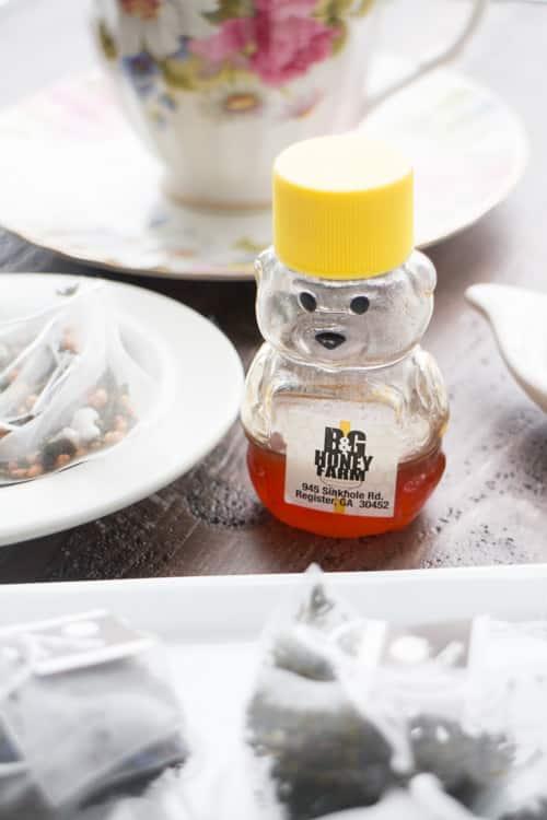 Tea Party With teapigs_3