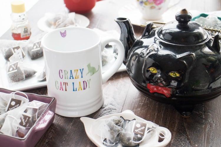 Tea Party With teapigs_9