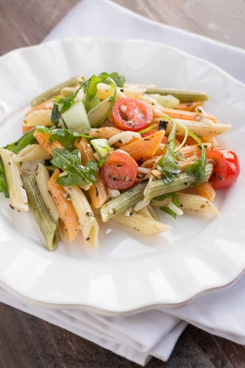 Family Recipe Italian Pasta Salad_2