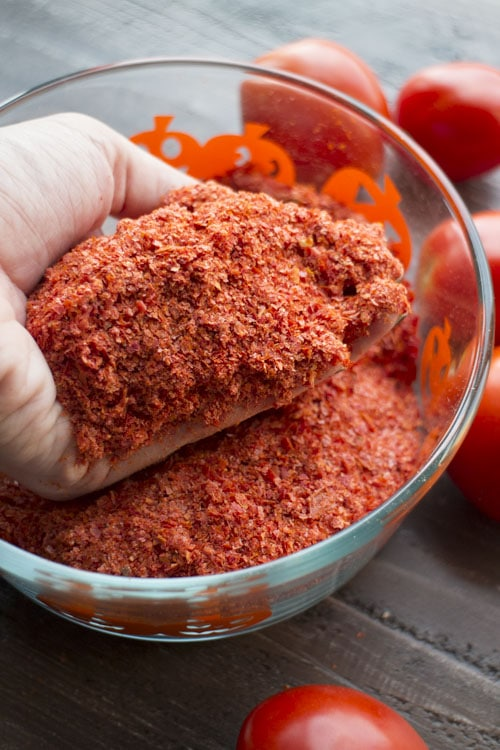 Using Tomato Skins for Tomato Powder_12