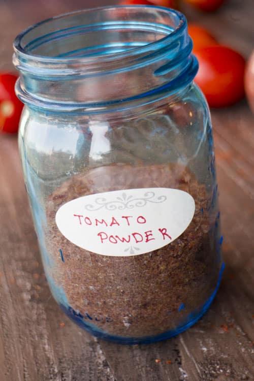 Using Tomato Skins for Tomato Powder_14