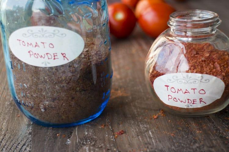 Using Tomato Skins for Tomato Powder_15