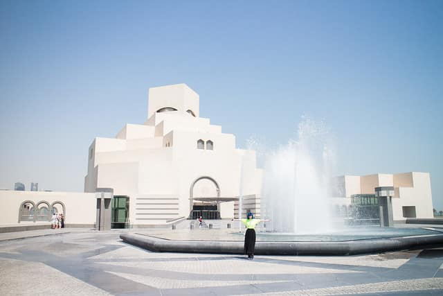 Doha, Qatar March 2015_20