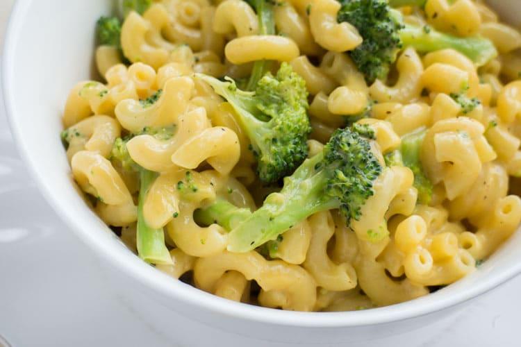 15 Minute Macaroni and Cheese_13