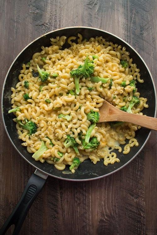 15 Minute Macaroni and Cheese_5