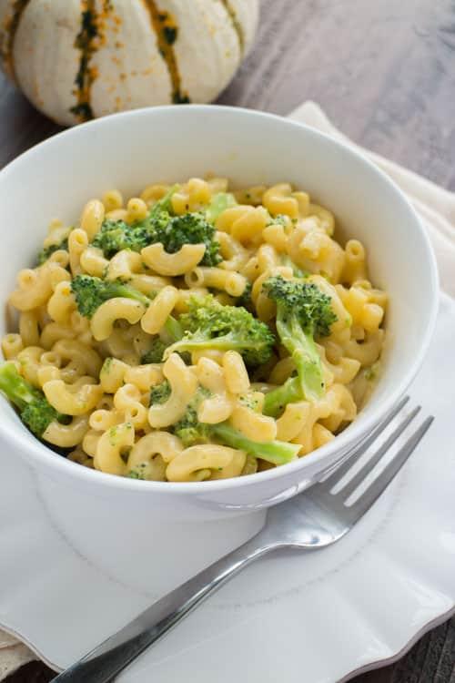 15 Minute Macaroni and Cheese_8